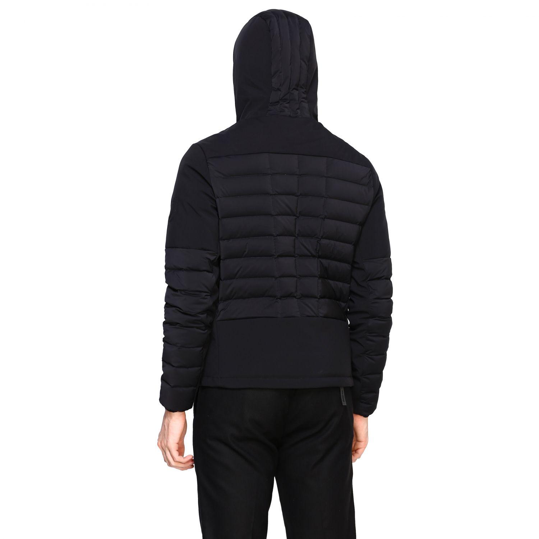 外套 Juventus Premium: 外套 男士 Juventus Premium 黑色 3