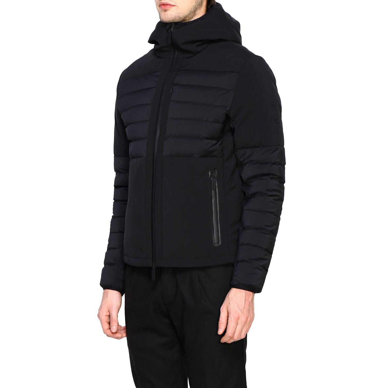 外套 Juventus Premium: 外套 男士 Juventus Premium 黑色 4