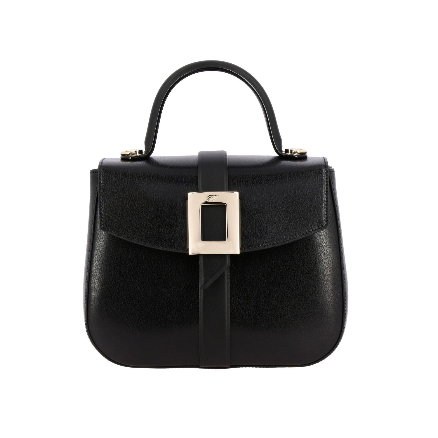 Handbag Roger Vivier: Shoulder bag women Roger Vivier black 1