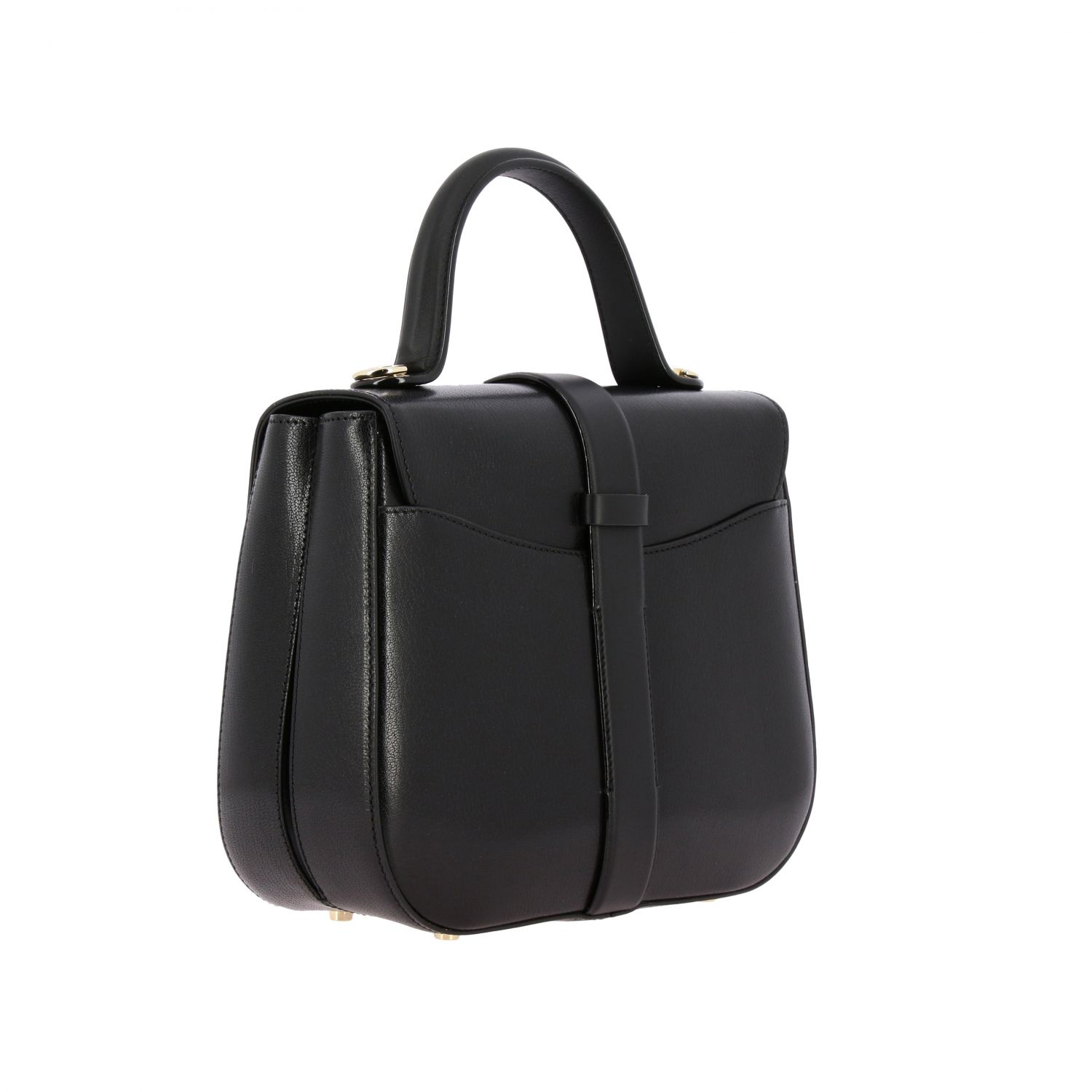 Handbag Roger Vivier: Shoulder bag women Roger Vivier black 3