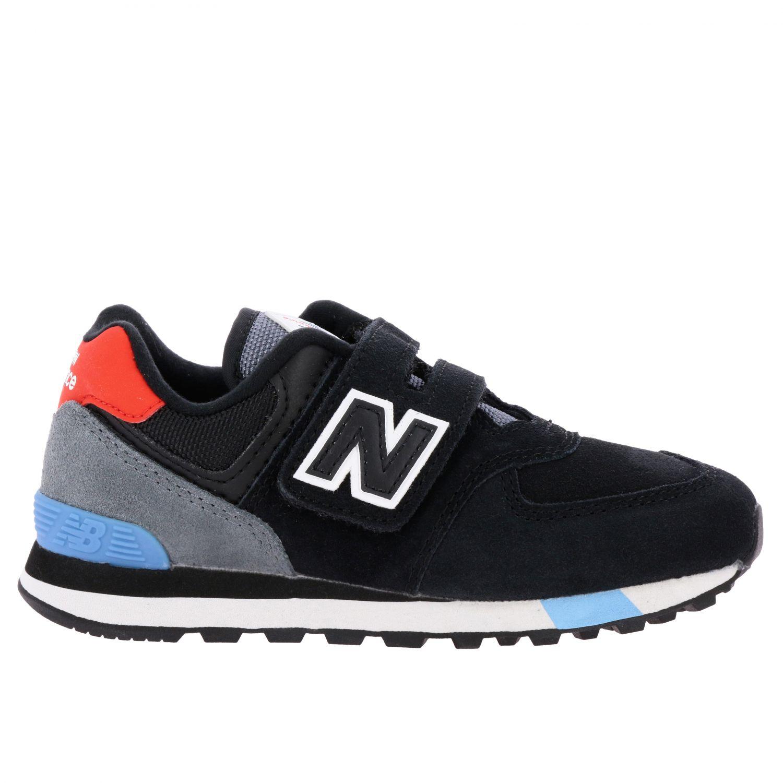 chaussure garcon new balance