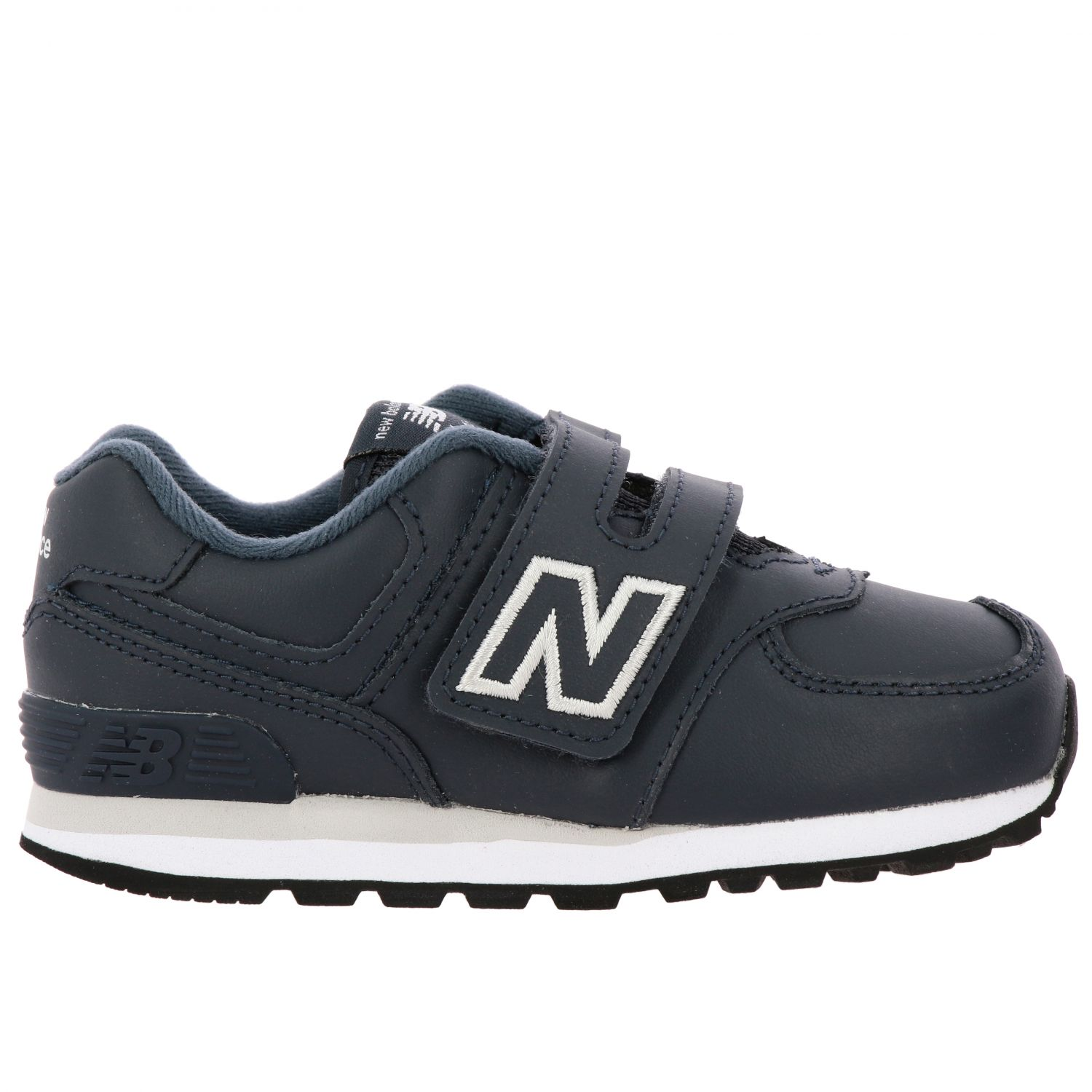 Shoes kids New Balance blue 1