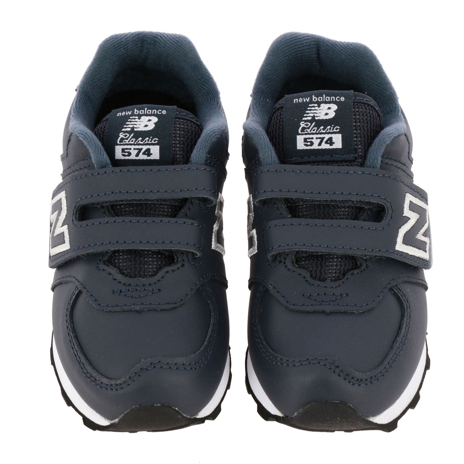 Shoes kids New Balance blue 3