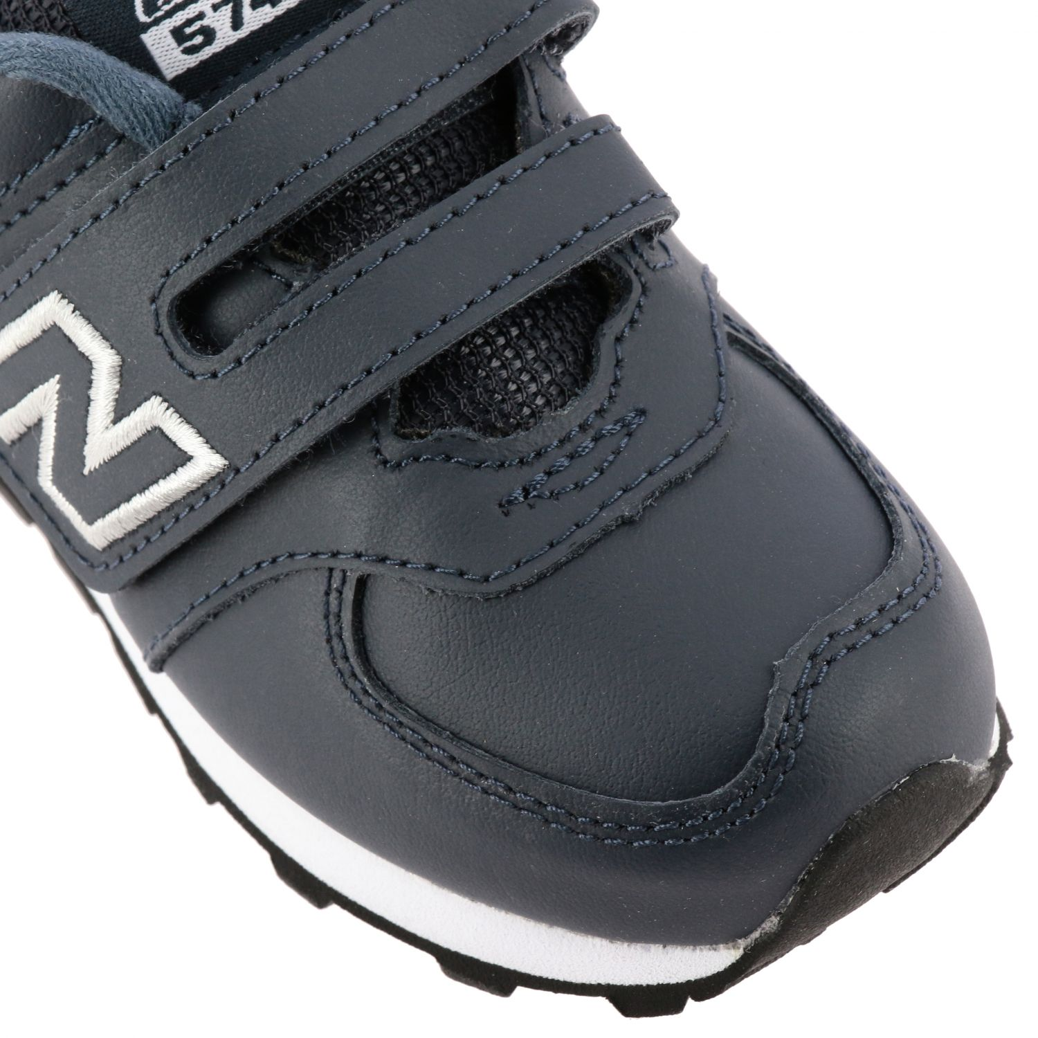 Shoes kids New Balance blue 4