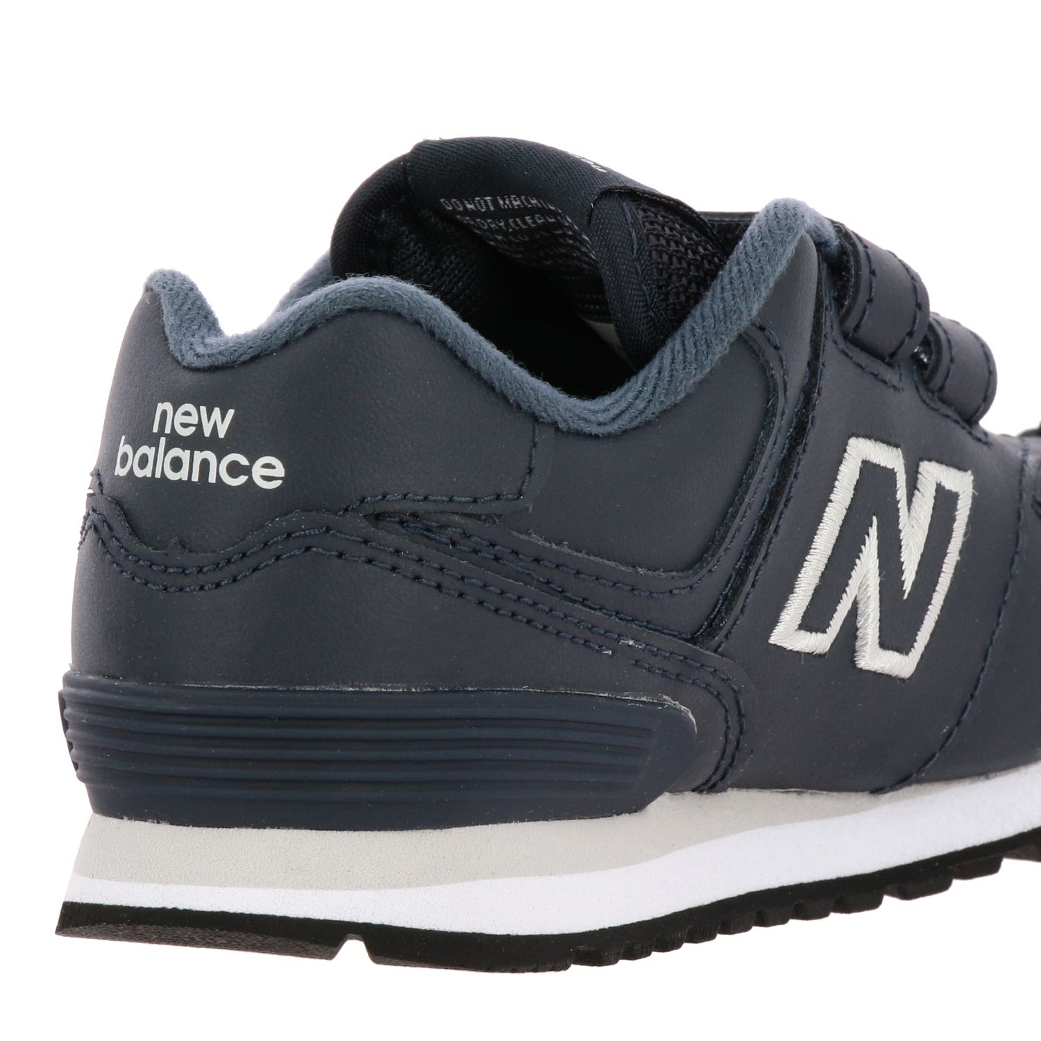 Shoes kids New Balance blue 5