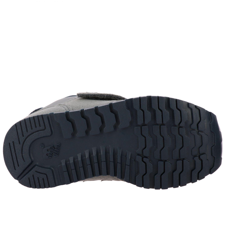 Shoes kids New Balance grey 6