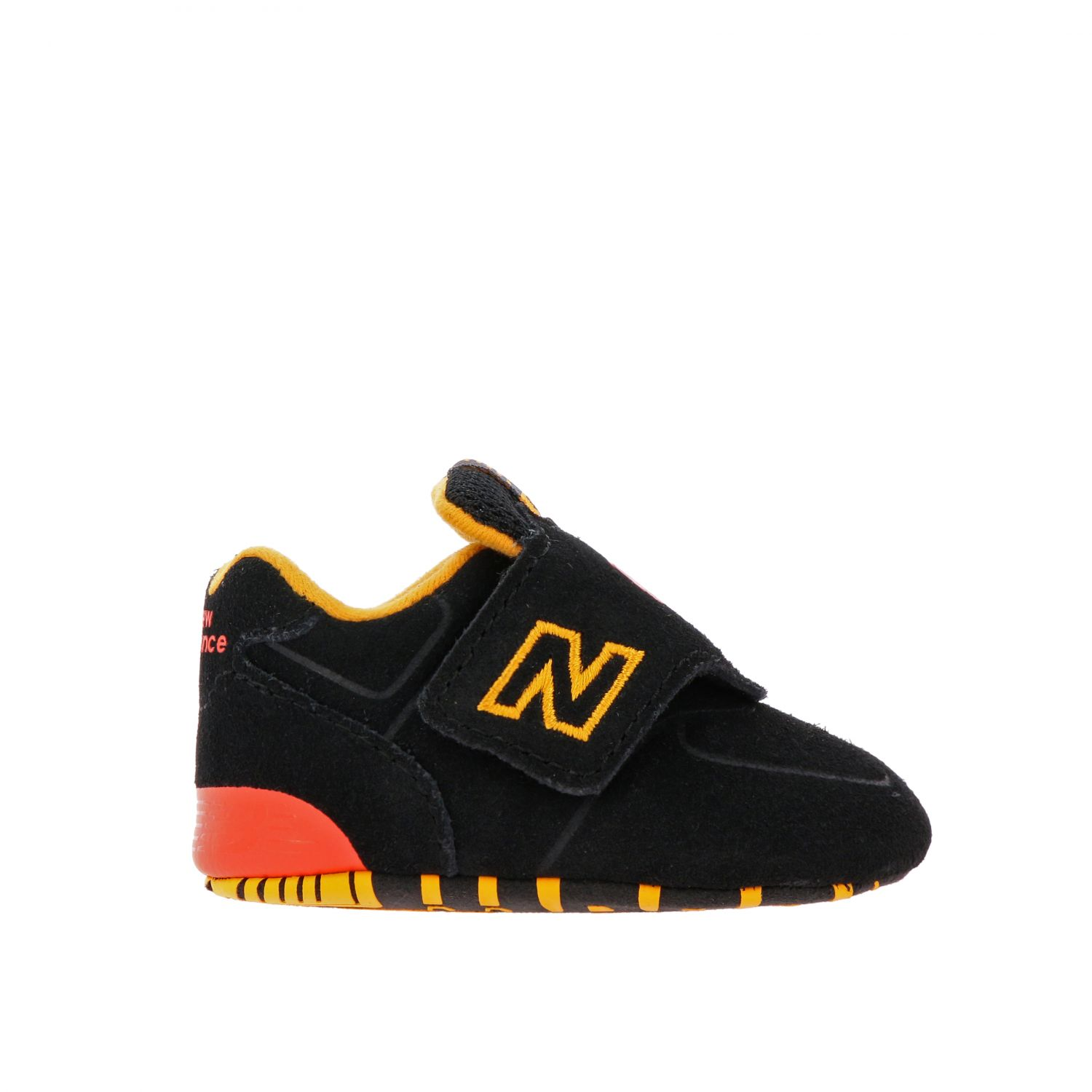 Shoes New Balance: Shoes kids New Balance black 1