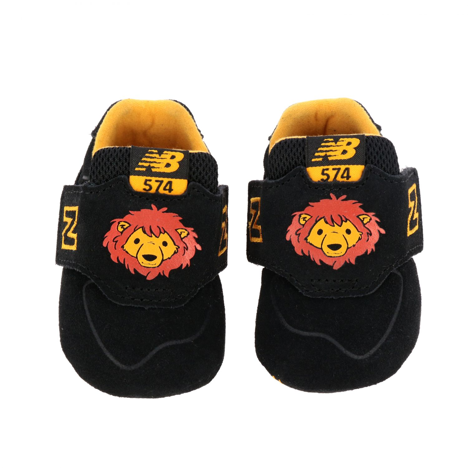 Shoes New Balance: Shoes kids New Balance black 3