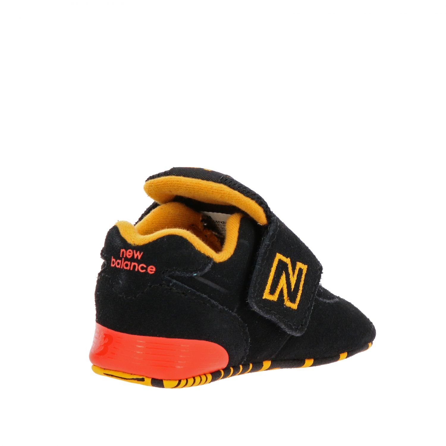 Shoes New Balance: Shoes kids New Balance black 5