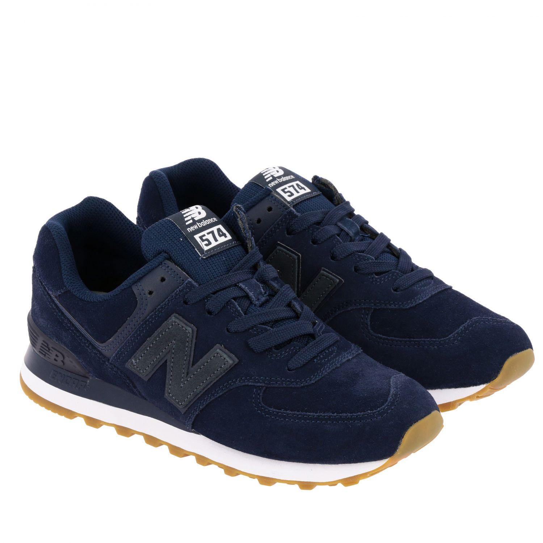 sapatos hombre new balance