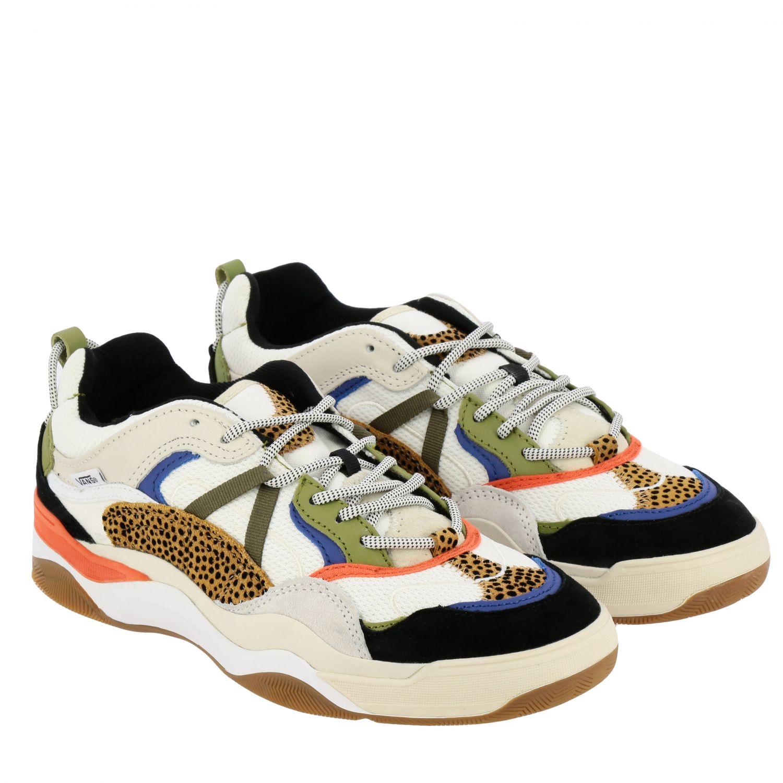 Обувь Мужское Vans многоцветный 2