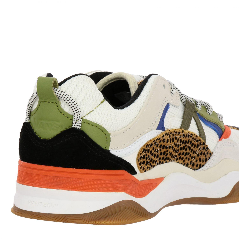 Обувь Мужское Vans многоцветный 5