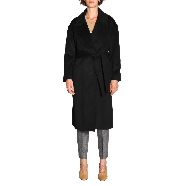 Пальто Женское Palto' черный 1