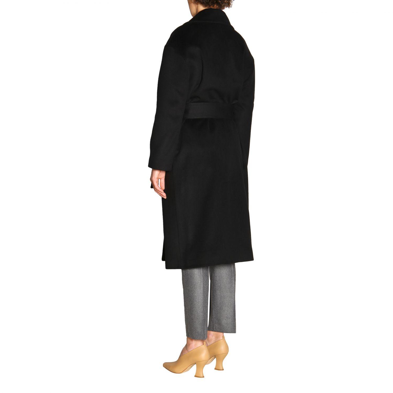 Пальто Женское Palto' черный 2