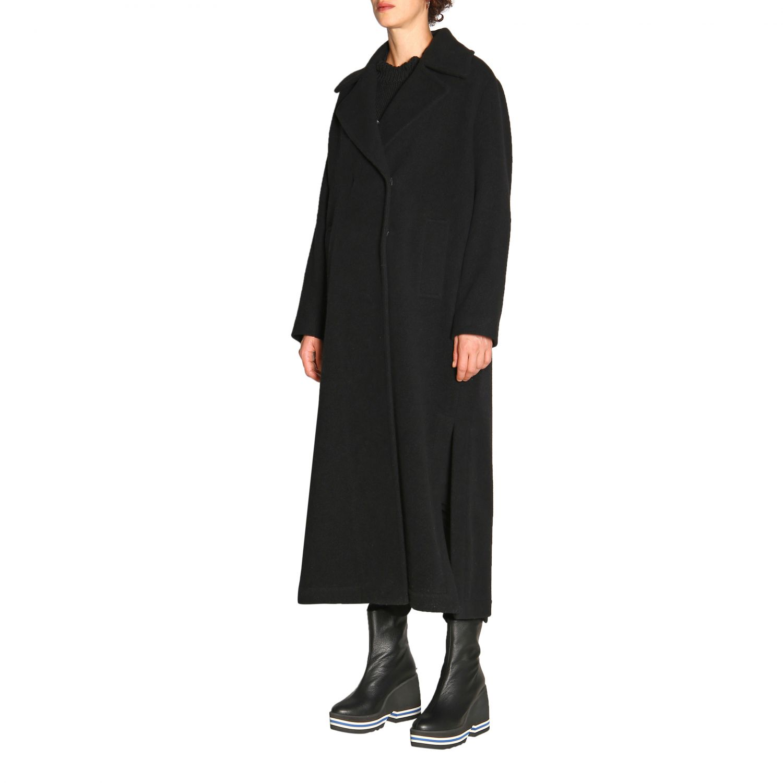 Пальто Palto': Пальто Женское Palto' черный 4