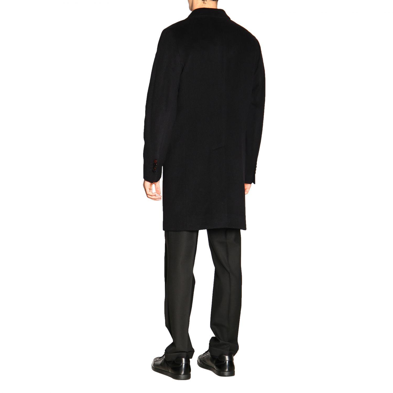 Пальто Palto': Пальто Мужское Palto' черный 3