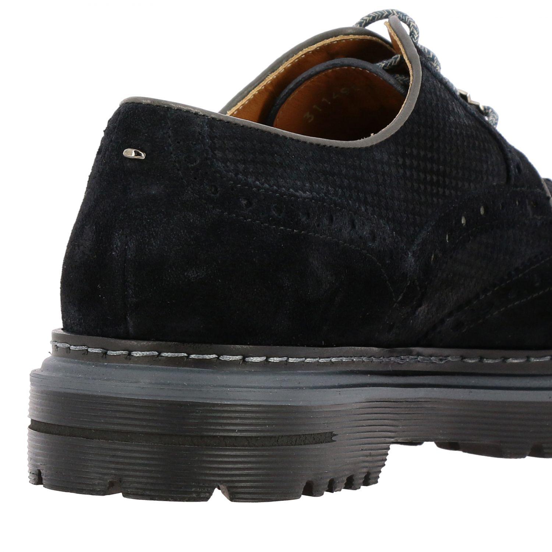 Shoes men Brimarts navy 5