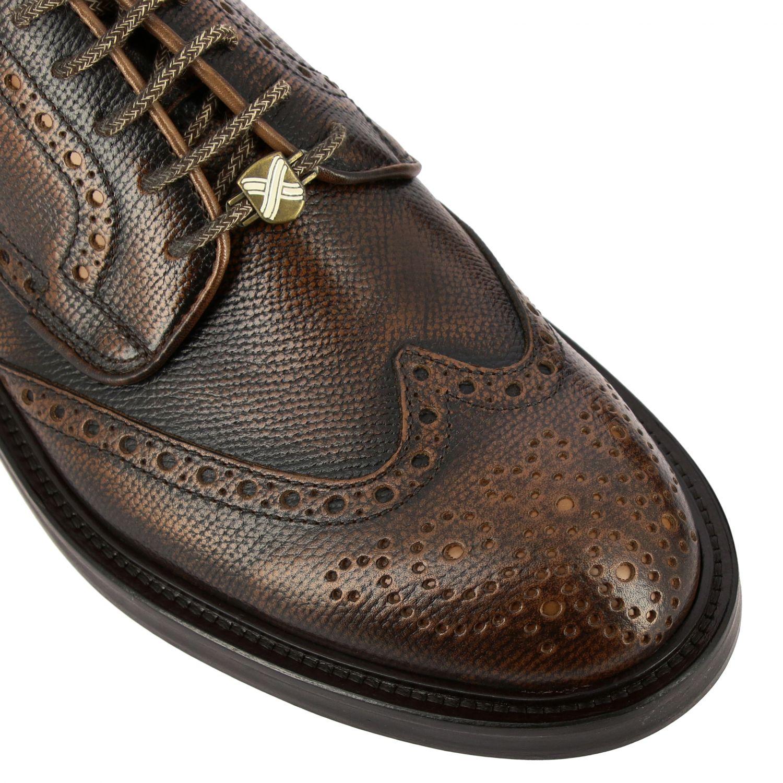 Shoes men Brimarts dark 4