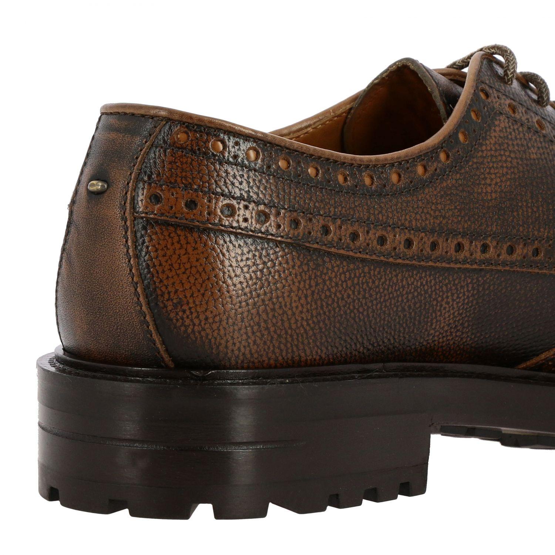 Shoes men Brimarts dark 5