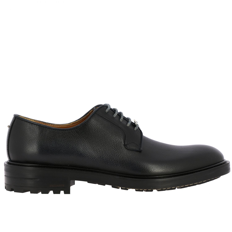 Shoes men Brimarts blue 1
