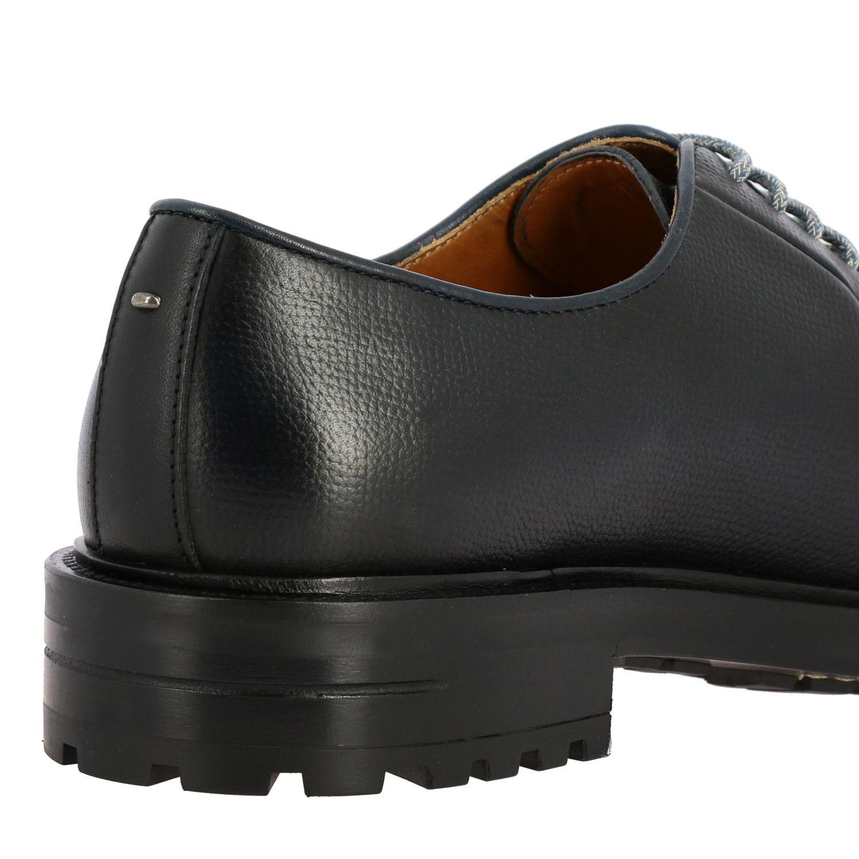 Shoes men Brimarts blue 5