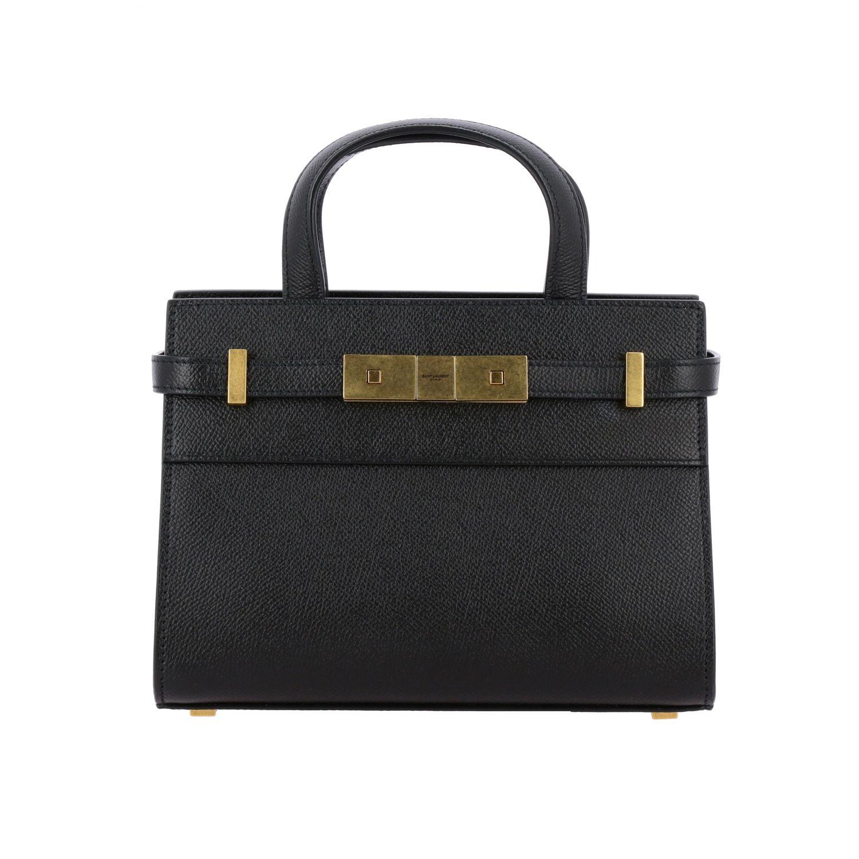 Shoulder bag women Saint Laurent black 1