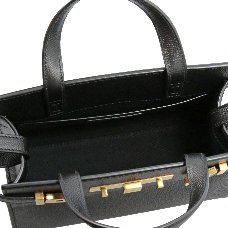Shoulder bag women Saint Laurent black 5