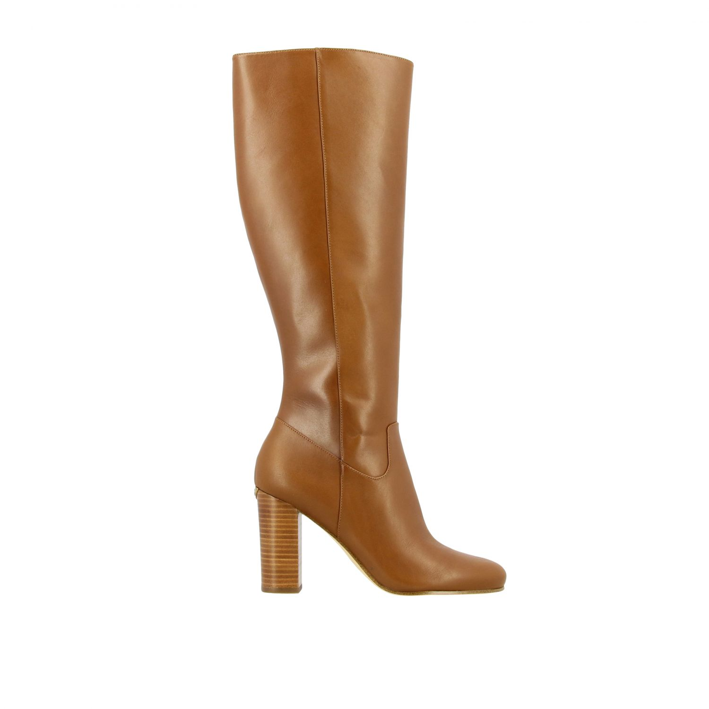 Chaussures femme Michael Michael Kors cuir 1