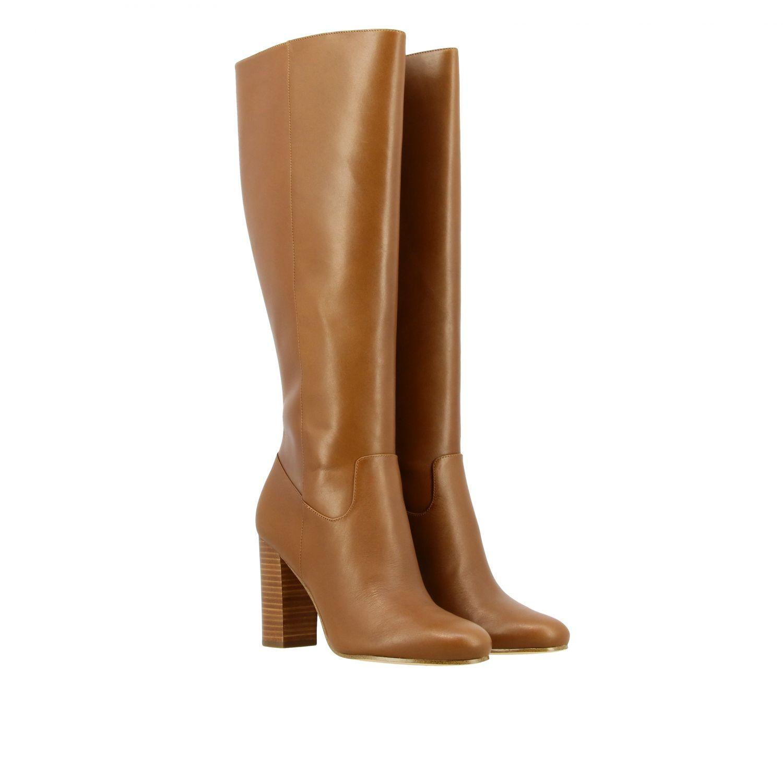 Chaussures femme Michael Michael Kors cuir 2