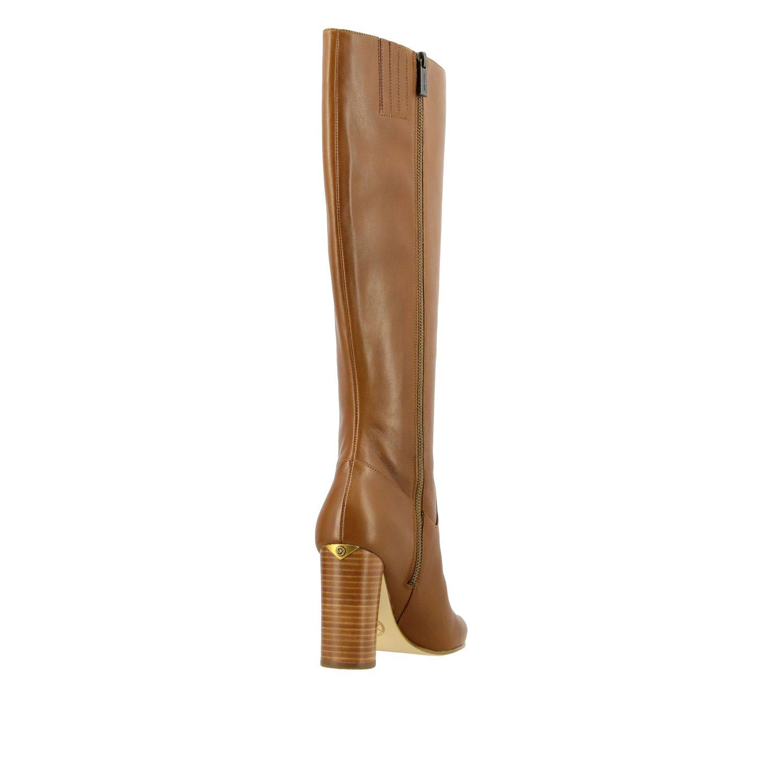 Chaussures femme Michael Michael Kors cuir 4