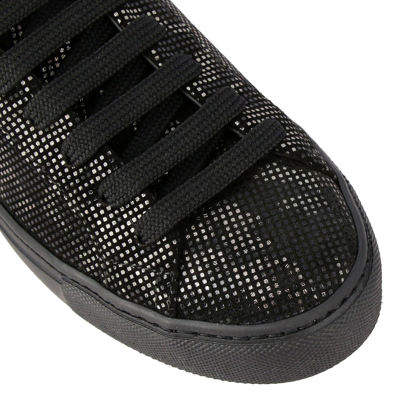 Обувь Женское Hide & Jack черный 4