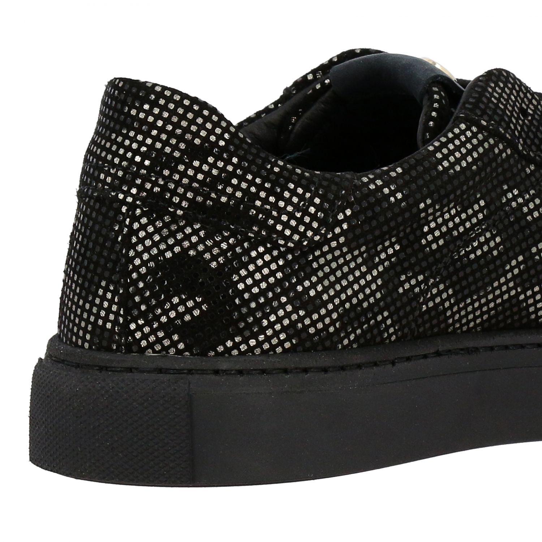 Обувь Женское Hide & Jack черный 5