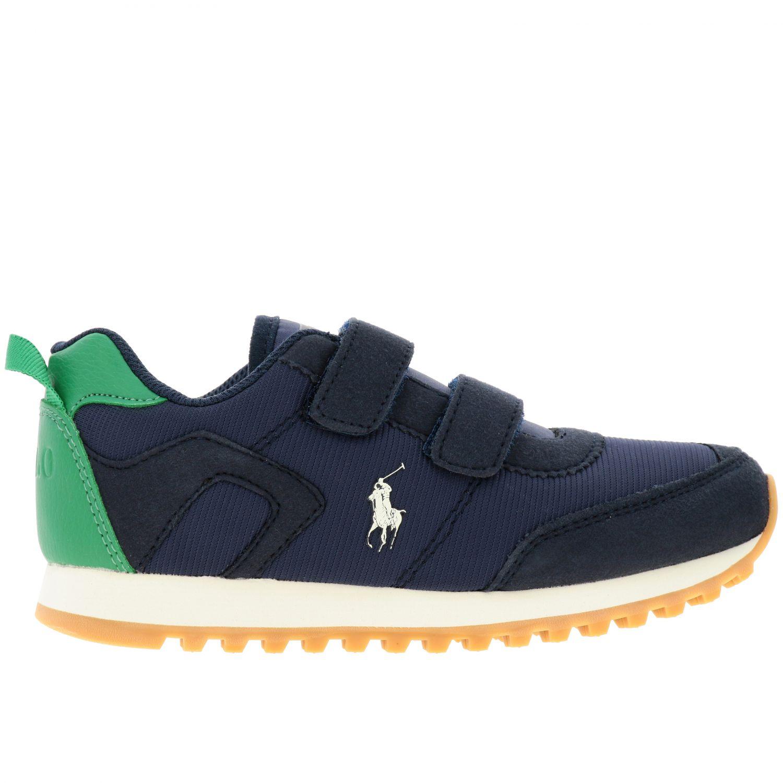 Shoes kids Polo Ralph Lauren   Shoes