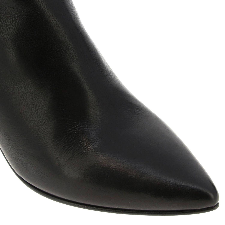 Обувь Женское Pedro Garcia черный 4