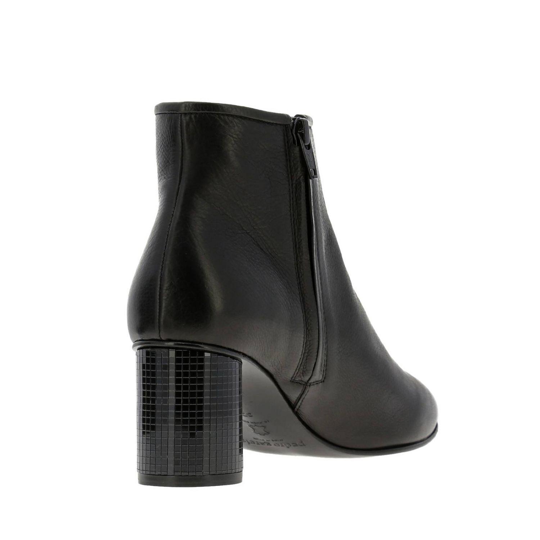 Обувь Женское Pedro Garcia черный 5