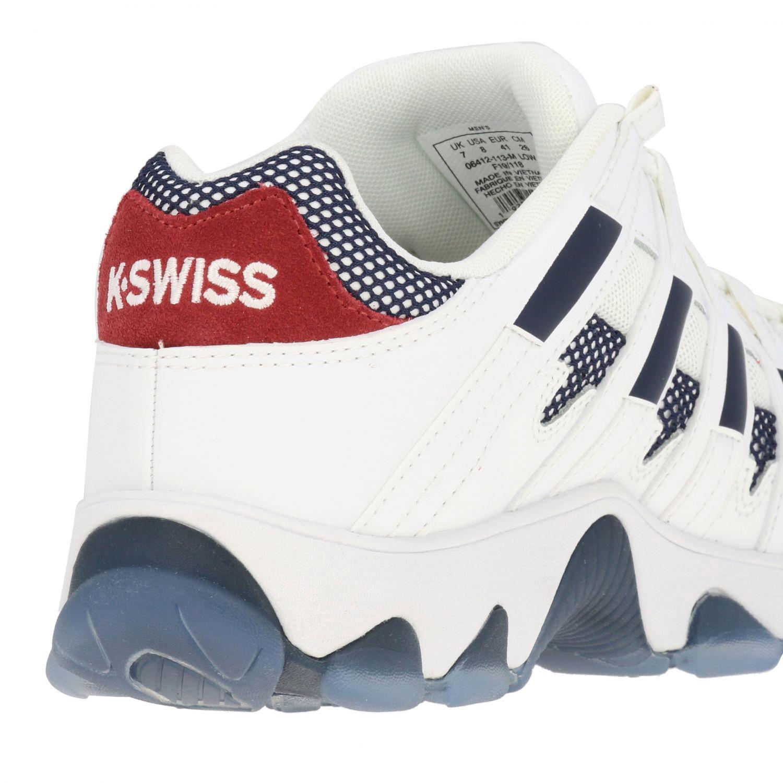 Shoes men K-swiss   Sneakers K-Swiss