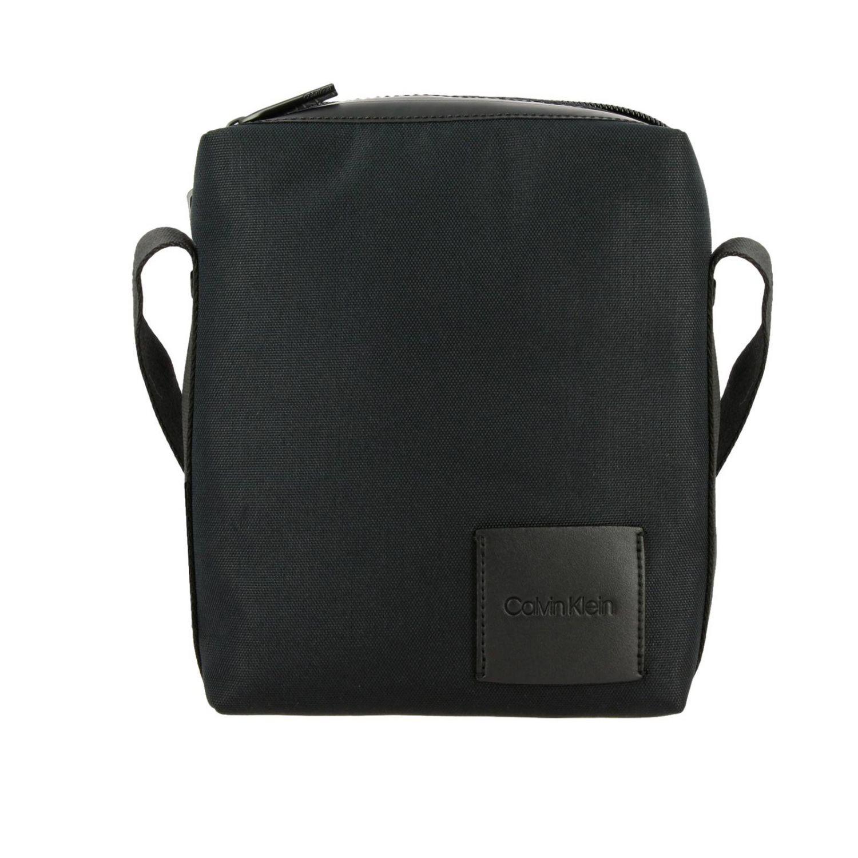 Bags men Calvin Klein black 1