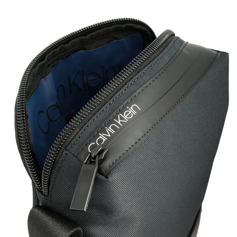 Bags men Calvin Klein black 5