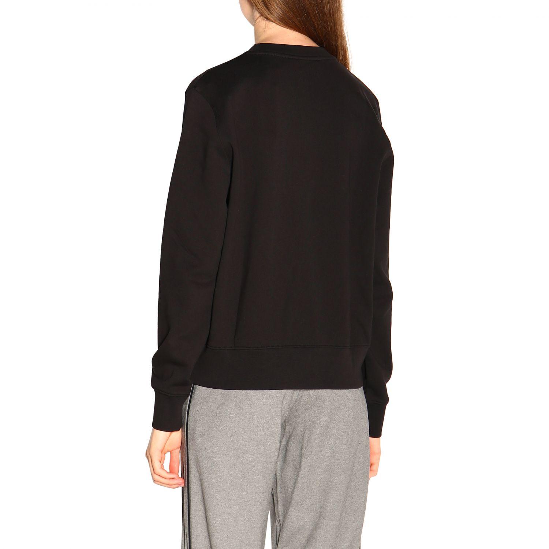Pullover damen Calvin Klein schwarz 3