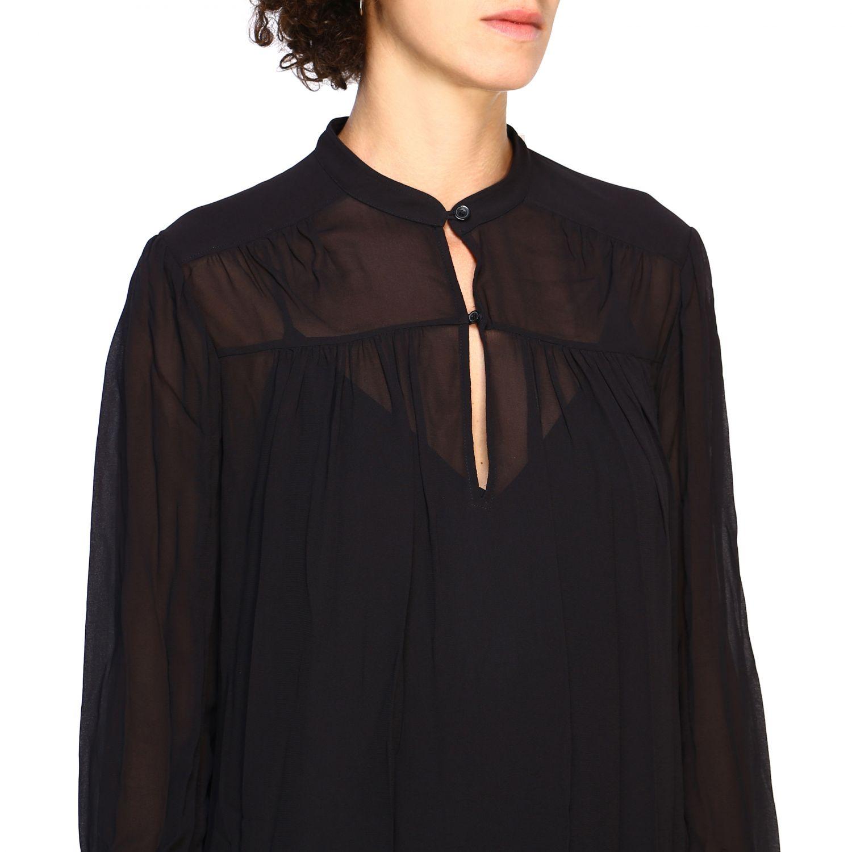 Dress Calvin Klein: Dress women Calvin Klein black 4
