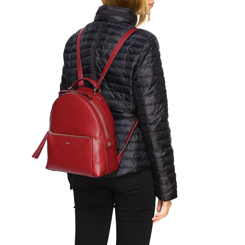 Backpack Furla: Shoulder bag women Furla cherry 2