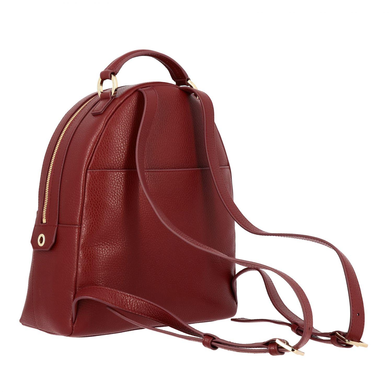 Backpack Furla: Shoulder bag women Furla cherry 4