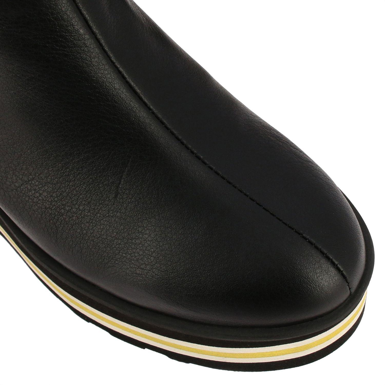 Shoes women Paloma BarcelÒ black 4