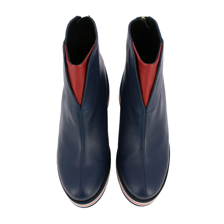 Shoes women Paloma BarcelÒ blue 3