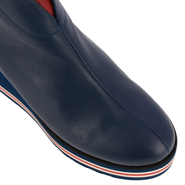 Shoes women Paloma BarcelÒ blue 4