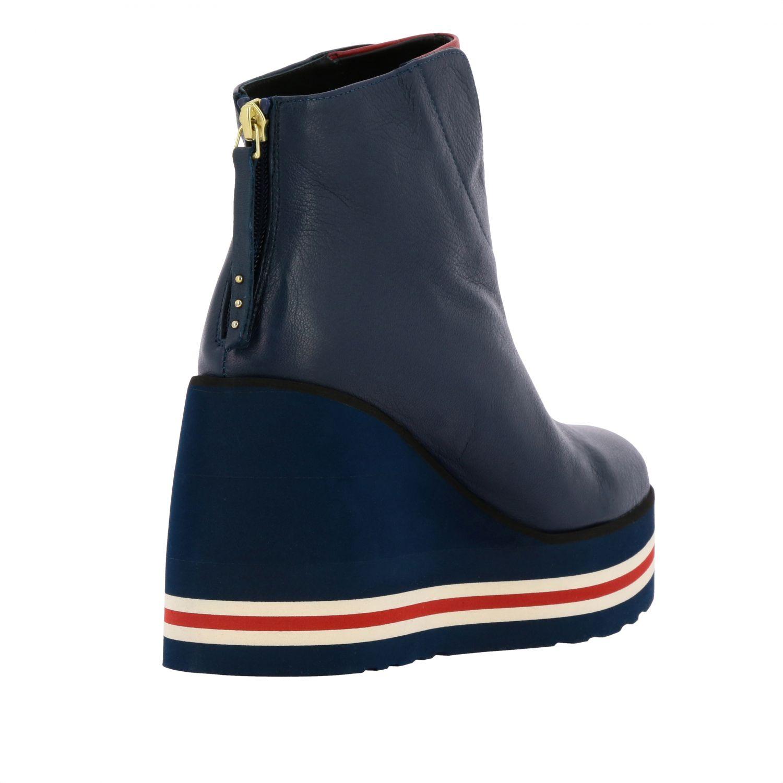 Shoes women Paloma BarcelÒ blue 5