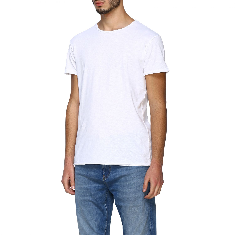 T恤 1921: T恤 男士 1921 白色 4