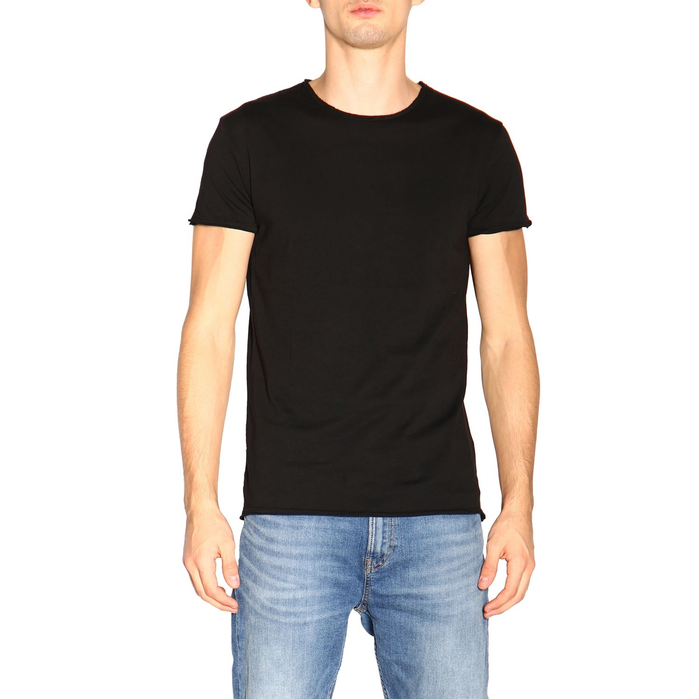 T-shirt herren 1921 schwarz 1