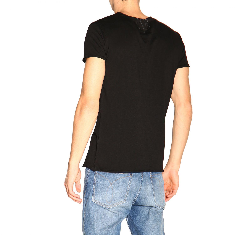 T-shirt herren 1921 schwarz 3