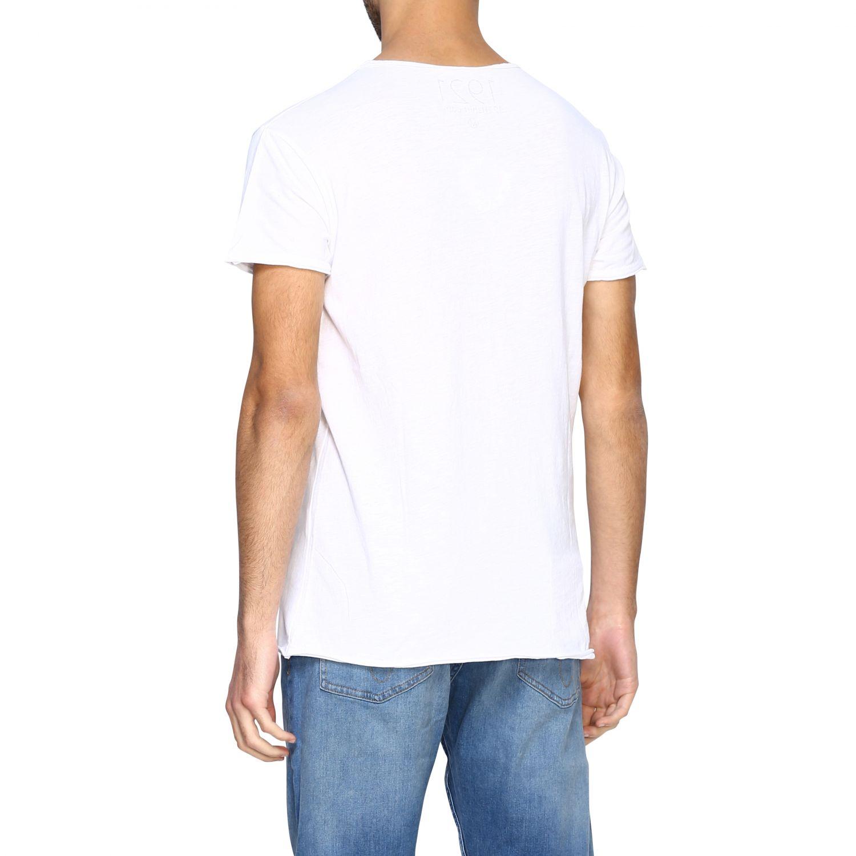 T恤 1921: T恤 男士 1921 白色 3